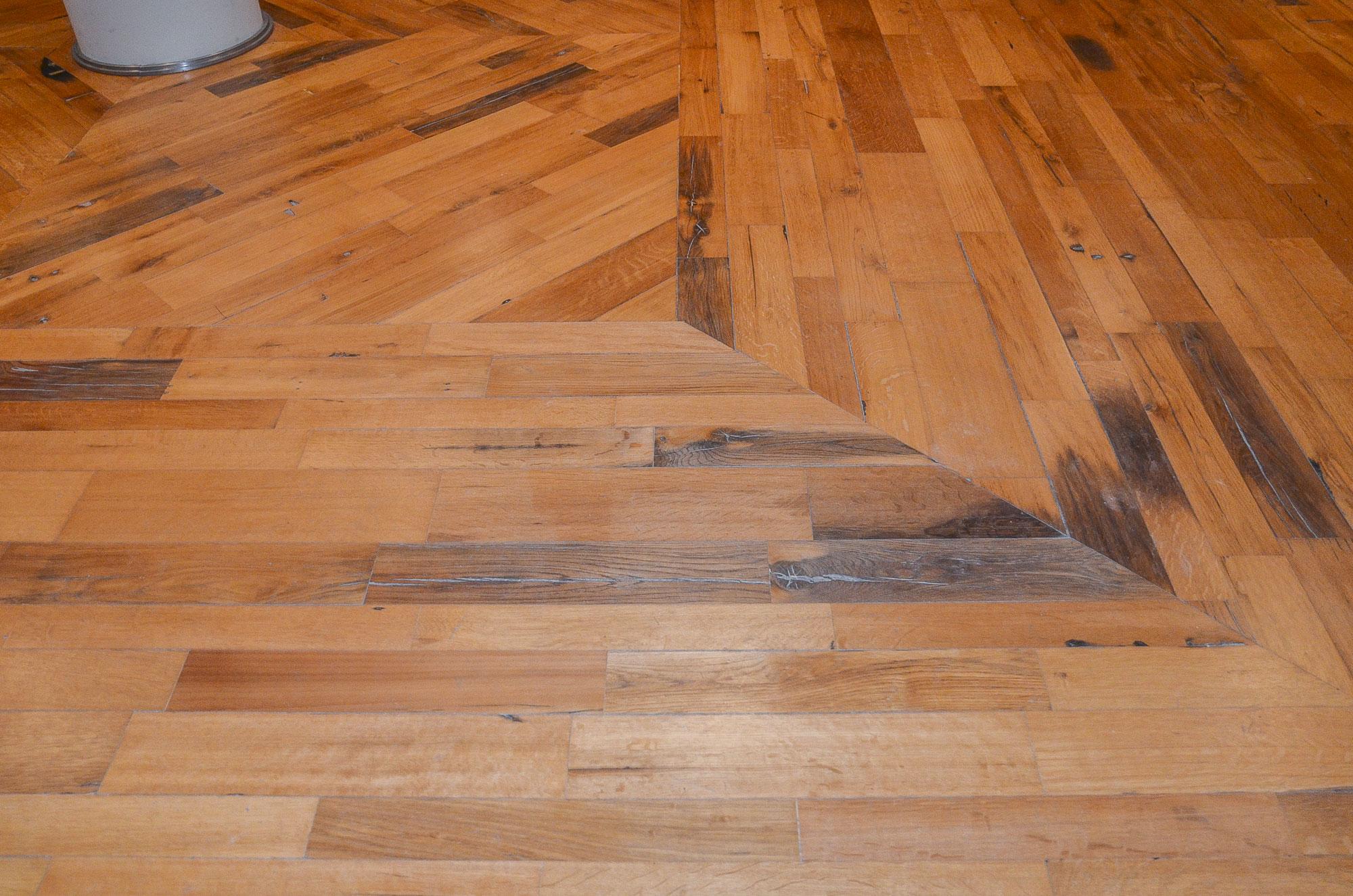 pavimenti in parquet Arezzo - Nuova idea parquet