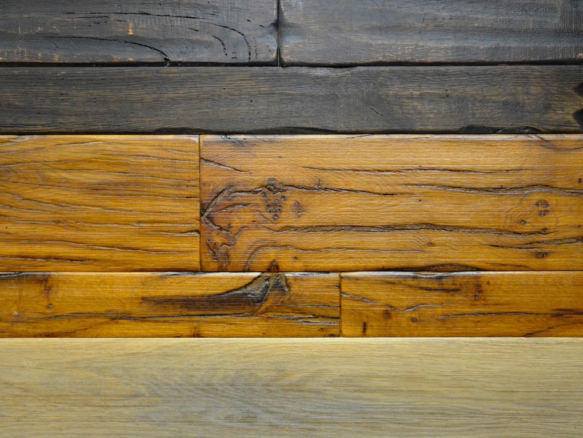 parquet Arezzo - pavimenti in legno antico